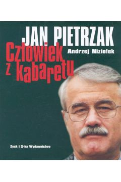 Jan Pietrzak.człowiek Z Kabaretu