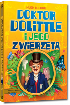 Doktor Dolittle i jego zwierzęta