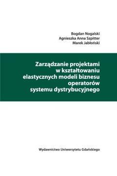 Zarządzanie projektami w kształtowaniu elastycznych modeli biznesu operatorów systemu dystrybucyjnego