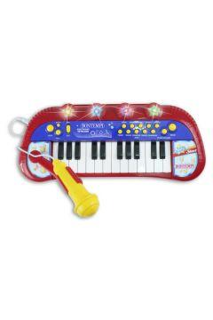 Bontempi Keyboard elektroniczny 24 klawisze 132410