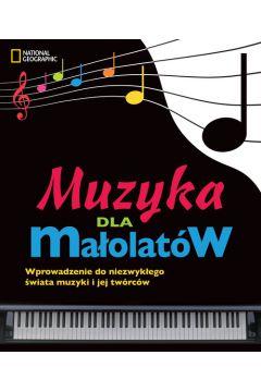Muzyka dla małolatów