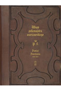 Album policmajstra warszawskiego