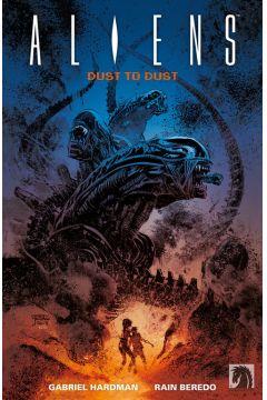 Aliens. Dust to dust