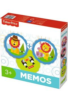 Memos Fisher Price TREFL