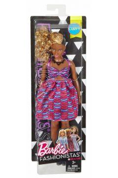 Barbie Fashionistas Zig&Zag