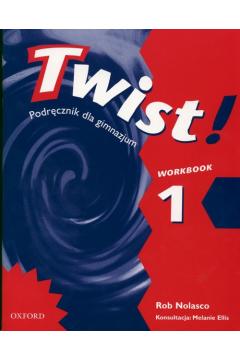 Twist 1 WB OXFORD