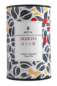 Herbata zielona Hojicha