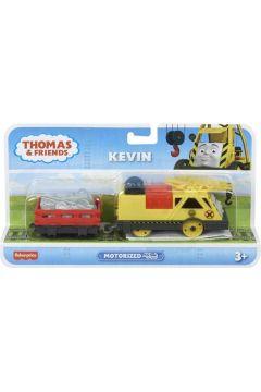 Tomek i Przyjaciele. Track Master Kevin