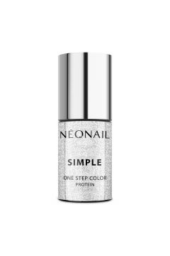 NEONAIL_Simple One Step Color Protein lakier hybrydowy 8236-7 Fancy