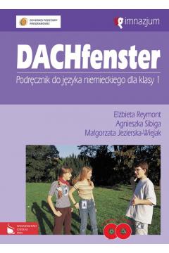 Język niemiecki GIM Dachfenster 1 podręcznik