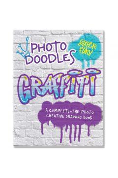 Foto Kolorowanka Graffiti