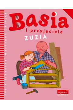 Basia i przyjaciele. Zuzia