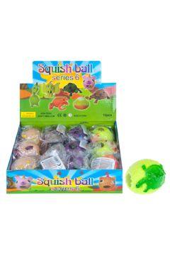 Zabawka wyciskana Żółw MEGA CREATIVE 454259