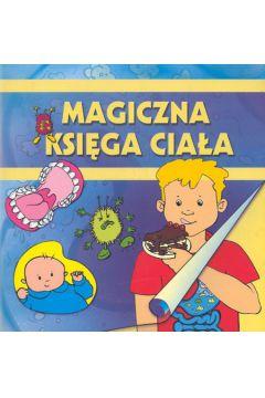 Magiczna księga ciała
