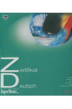 Mit Erfolg zum Zertifikat Deutsch