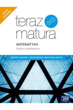 Teraz matura 2020. Matematyka Arkusze maturalne. Poziom podstawowy - Przygotowanie do egzaminu