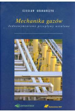 Mechanika gazów
