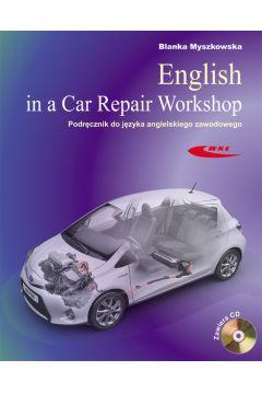 English in a Car Repair Workshop WKŁ