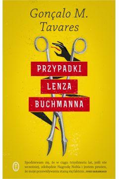 Przypadki Lenza Buchmanna