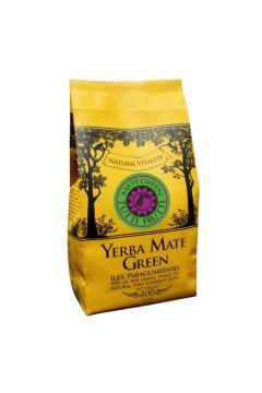 Yerba Mate: Tutti Frutti + Mas Energia Guarana Zestaw