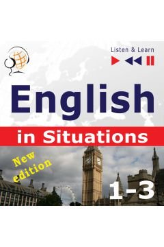 English in Situations. 1-3 - New Edition
