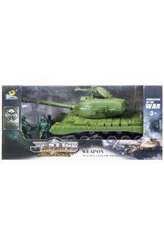 Czołg plus akcesoria MEGA CREATIVE 459913
