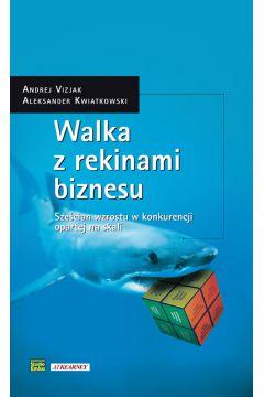 Walka z rekinami biznesu