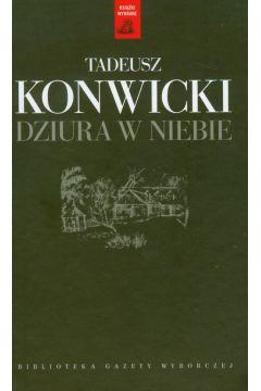 Tadeusz konwicki t.1-agora