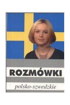 Rozmówki polsko-szwedzkie  KRAM