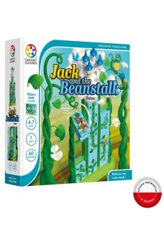 Smart Games Jack And The Beanstalk (ENG) IUVI