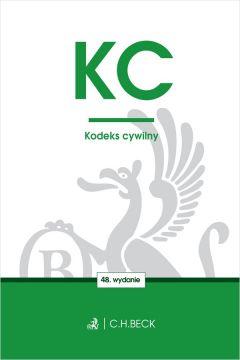Kodeks cywilny w.48 TP