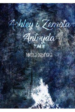 Ashley izemsta Antryda