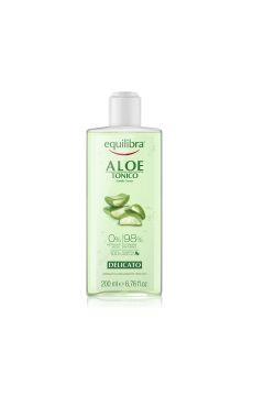 Aloe Tonico aloesowy tonik do twarzy