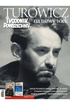 Tygodnik Powszechny 50/2012