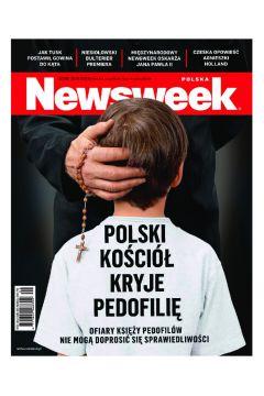Newsweek Polska 9/2013