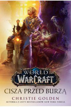 Cisza przed burzą. World of Warcraft
