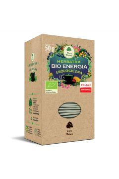 Herbatka Energia
