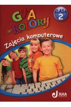 Gra w kolory 2 Zajęcia komputerowe