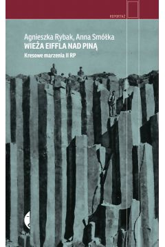 Wieża Eiffla nad Piną