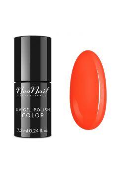 NEONAIL_UV Gel Polish Color lakier hybrydowy 4820 Papaya Shake