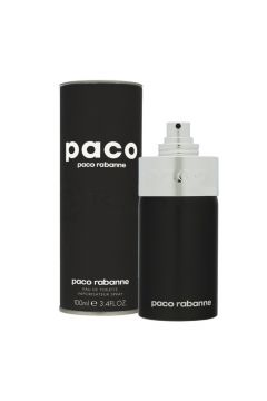 Paco Woda toaletowa spray