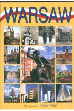 Warszawa (wersja angielska)