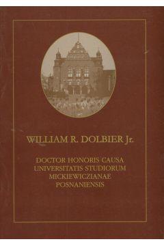William R. Dolbier Jr.