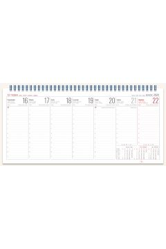 Kalendarz 2020 Biurowy Manager