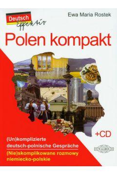 Polen kompakt z płytą CD