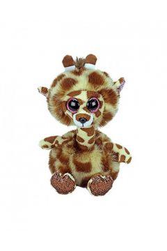 Beanie Boos Żyrafa z długa szyją Gertie 15cm