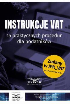 Instrukcje VAT