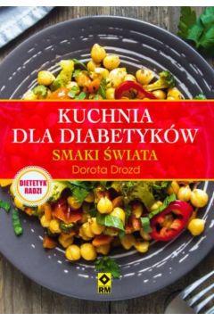 Kuchnia Dla Diabetyków Smaki świata