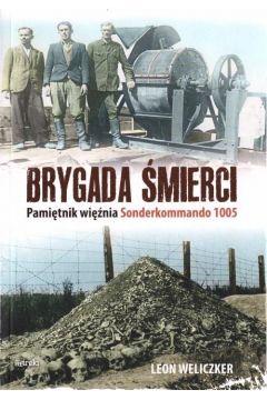 Brygada śmierci. Pamiętnik więźnia Sonderkommando
