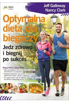 Optymalna dieta dla biegaczy